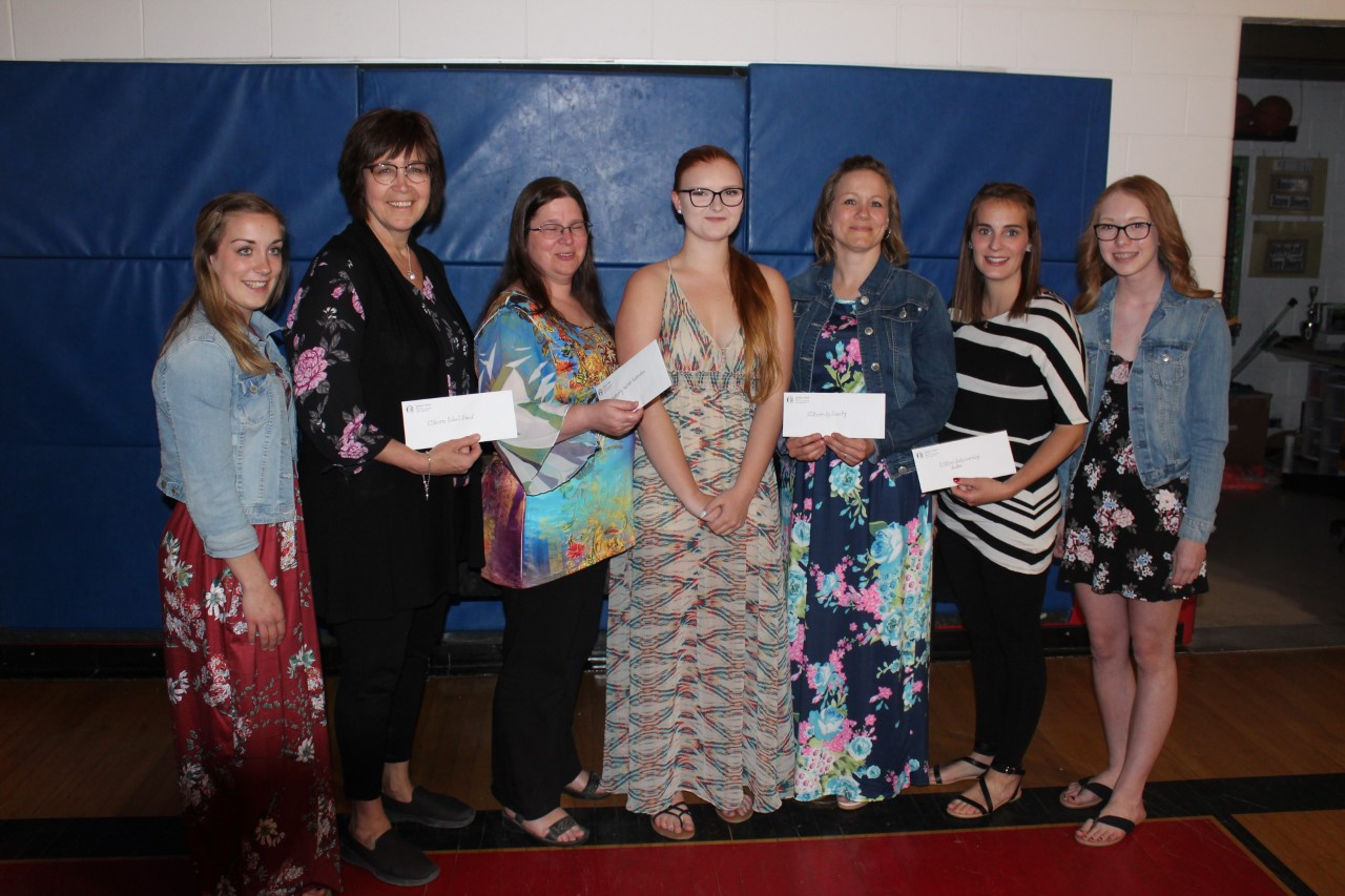 Elkhorn & Area Foundation Youth in Philanthropy 2018